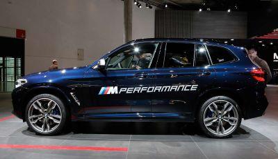 I SUV più belli del Salone di Francoforte 2017