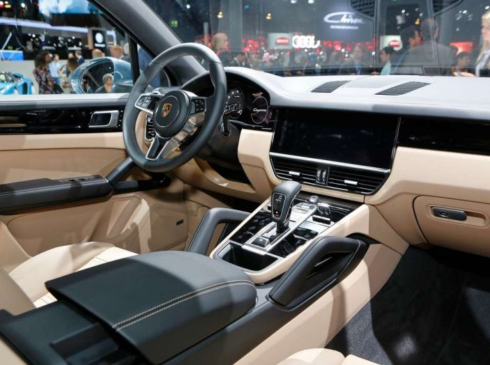Le novità formato SUV al Salone di Francoforte 2017