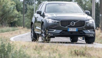 Volvo XC60 2017: Prova su strada, opinioni e prezzi del SUV svedese