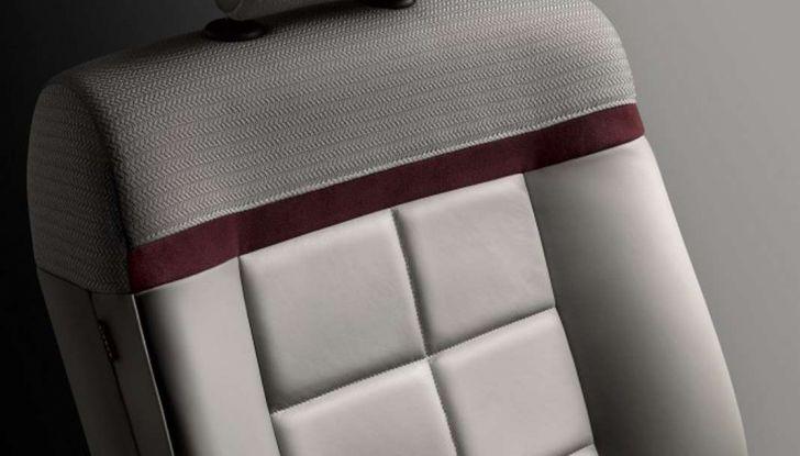 Citroen C4 Cactus restyling, nuovo design e più tecnologia - Foto 11 di 19