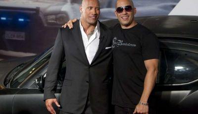 Vin Diesel sogna di trasformare Fast and Furious in un musical