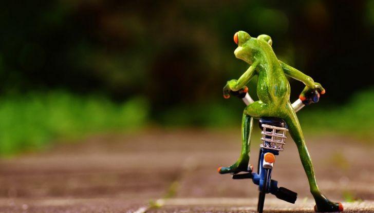 Coronavirus: dal Governo un bonus fino a 500 euro per acquisto di bici e monopattini - Foto 4 di 7