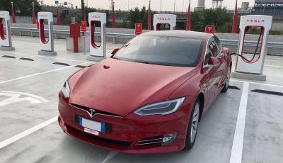 Nel 1997 il web nel 2017 l'auto elettrica