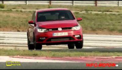 Nuova Volkswagen Polo GTI presentata ufficialmente