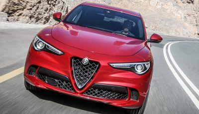 I 10 SUV premium più sportivi e veloci al mondo