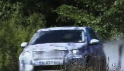 Land Rover Discovery Sport  1,2 milioni di km di test
