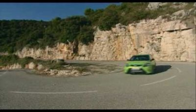 Video Ford Focus RS