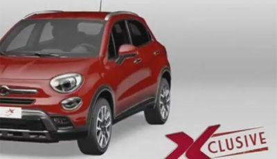 Fiat 500X, la conferenza stampa al Salone di Parigi 2014 – 2a Parte