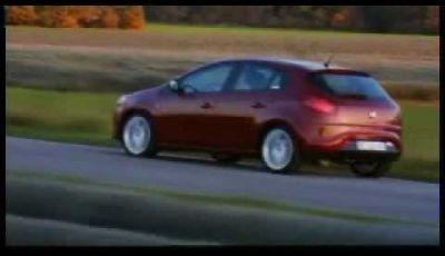 Video Fiat Bravo