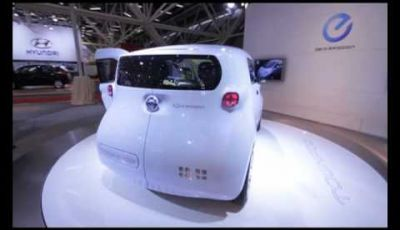 Motor Show 2010 – Video Panoramica2