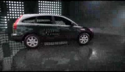 Video Honda CR-V