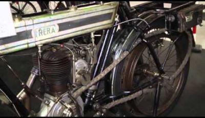 Stand ASI, a Eicma 2014 tante moto d'epoca