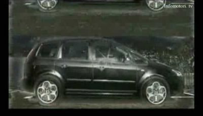 Video Ford CMax