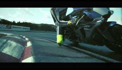 Yamaha YZF-R1M 2015 a Eicma 2014: è lei la regina?