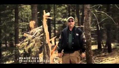 Range Rover Sport  il Suv di serie più veloce al Pikes Peak 2013