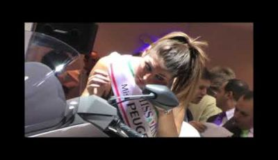 Video Eicma 2009 – Girls
