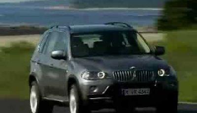 Video Bmw X5