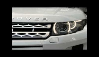 Range Rover Evoque – Video Ufficiale