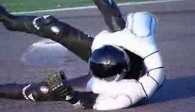 Video Dainese AirBag