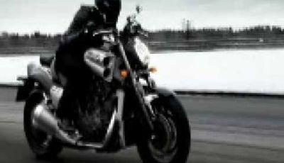 Video Yamaha vmax