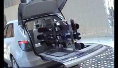 Video Saab – Ginevra 2008