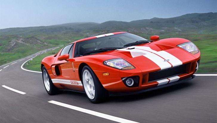 La California dice stop alla vendita di auto a benzina dal 2035 - Foto 5 di 10