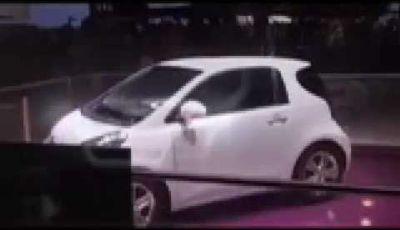 Salone dell'Auto di Ginevra 2009 – Preview