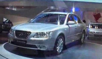 Video Hyundai – Ginevra 2008