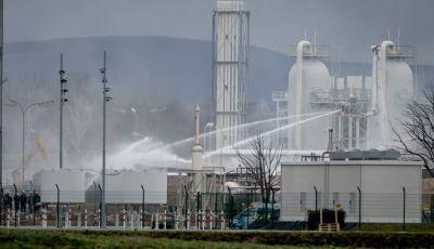 Esplosione gasdotto Austria: nessun danno alle forniture metano auto