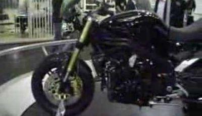 Video Triumph – Intermot 2006