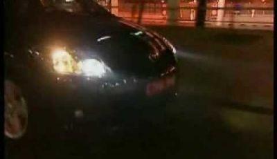 Video Toyota Auris