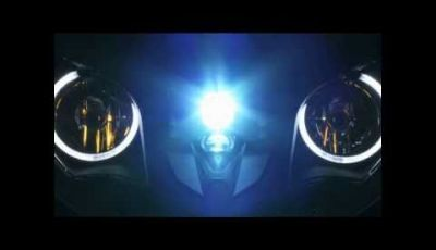 BMW K1600GT e K1600GTL adaptive headlights