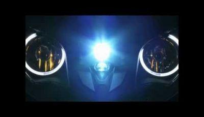 BMW K1600GT e K1600GTL adaptive headlights