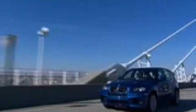 Video BMW X5 M