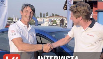 Quattro chiacchiere con Gian Luca Caldani