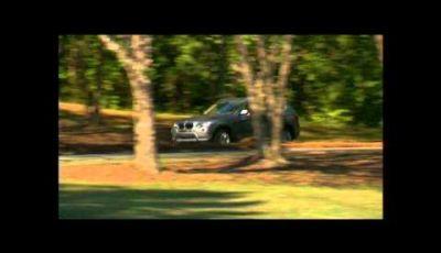 BMW X3 video ufficiale