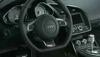 Video Audi R8