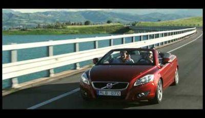 Video Volvo C70 Cabrio 2010