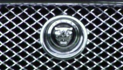 Video Jaguar XF Diesel S
