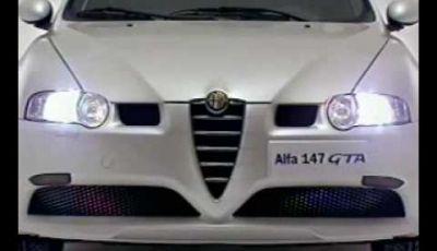 Video Alfa Romeo 147 GTA