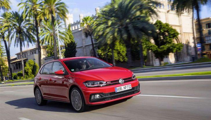 Volkswagen Polo GTI 2018 prezzi, motore e caratteristiche tecniche - Foto 1 di 14
