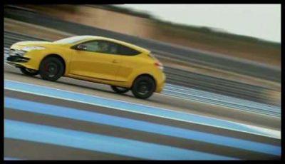 Renault gamma RS – Megane, Clio, Twingo