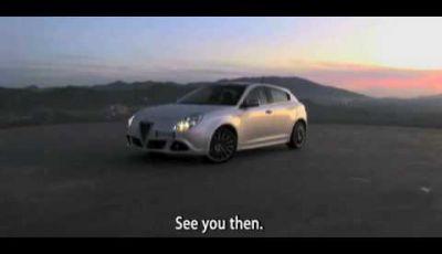 Video Alfa Romeo Giulietta
