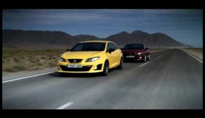 Video Seat Ibiza Bocanegra