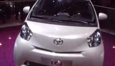Video Toyota – Ginevra 2008