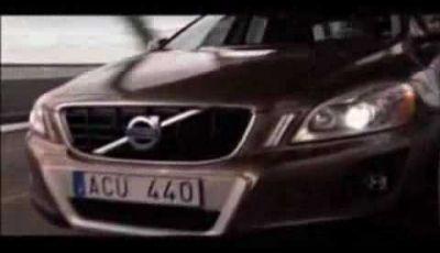 Video Volvo XC60