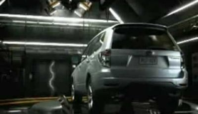 Video Subaru Forester