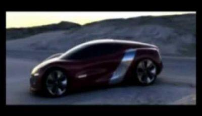 Renault DeZir, ecco il primo video ufficiale