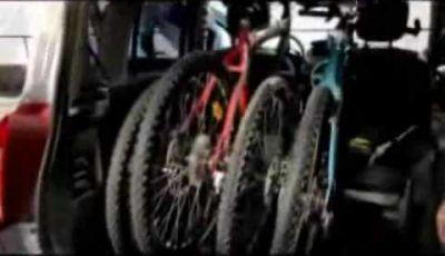 Video Renault Modus