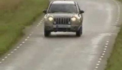 Video Jeep Compass